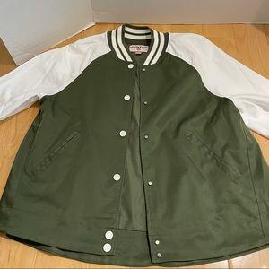 Women's hunter jacket